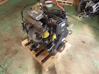 Двигатель Toyota Comfort Владивосток