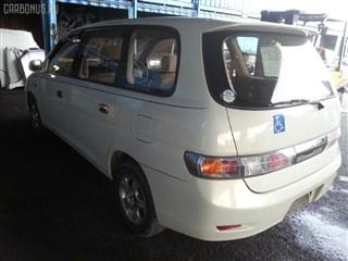 Стартер Toyota Curren Владивосток