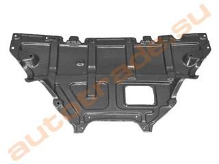 Защита двигателя Infiniti FX50 Иркутск