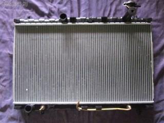 Радиатор основной Hyundai Santa Fe Новосибирск