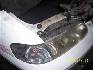 Nose cut Nissan Sunny Владивосток