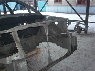 Лонжерон Toyota Harrier Новосибирск