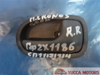 Ручка двери Mazda Cronos Барнаул