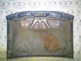Капот Nissan Datsun Владивосток