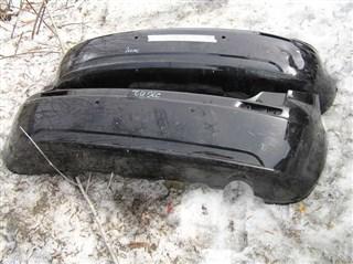 Бампер Suzuki SX4 SUV Новосибирск