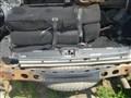 Накладка замка багажника для Hyundai Terracan