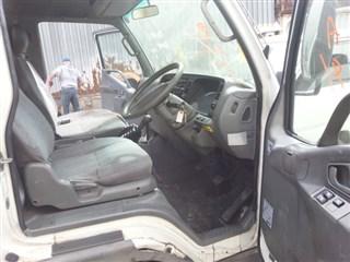 Рычаг переключения кпп Mitsubishi Canter Владивосток