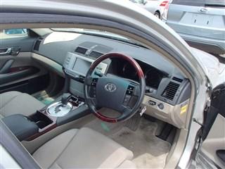 Блок переключения кпп Toyota Mark X Владивосток