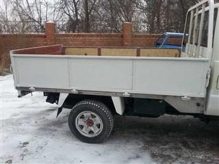 Кузов Toyota Liteace Truck Уссурийск