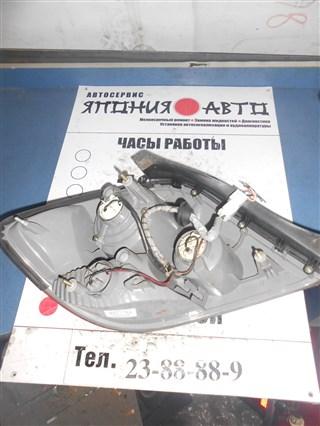 Стоп-сигнал Hyundai Tiburon Челябинск