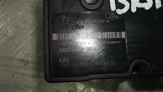 Блок управления abs Mazda 3 Новосибирск