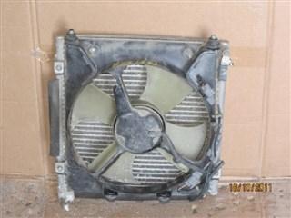Радиатор кондиционера Honda Orthia Владивосток