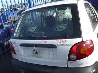 Крышка багажника Daewoo Matiz Иркутск