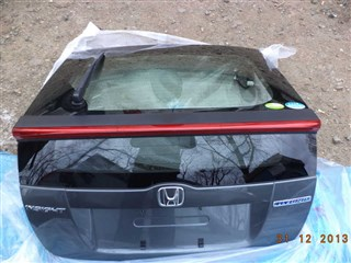 Дверь задняя Honda Insight Владивосток