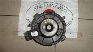 Мотор печки Peugeot 206 Челябинск