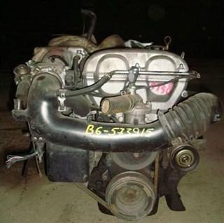 Двс с кпп Mazda Roadster Томск
