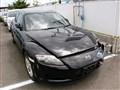 Крыло для Mazda RX-8