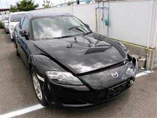 Крыло Mazda RX-8 Челябинск