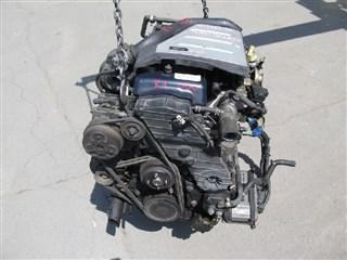 Двигатель Isuzu Wizard Владивосток