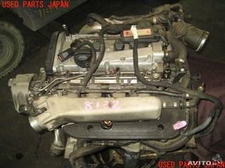 Двигатель Audi TT Челябинск