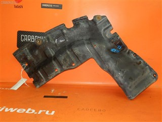Защита двигателя Toyota Raum Владивосток