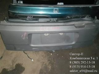 Дверь задняя Honda Element Новосибирск
