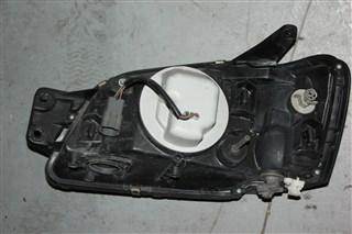 Фара Subaru Legacy B4 Новосибирск