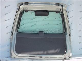 Дверь задняя Nissan Prairie Joy Владивосток