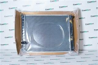 Радиатор основной Infiniti EX35 Иркутск