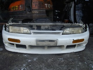 Nose cut Nissan Silvia Владивосток