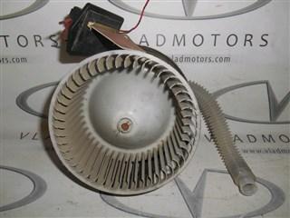 Мотор печки Mazda Familia Wagon Владивосток