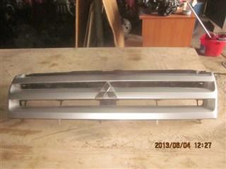 Решетка радиатора Mitsubishi Mirage Dingo Владивосток