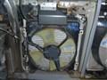 Радиатор кондиционера для Honda Capa