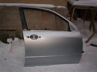 Дверь Mitsubishi Outlander Новосибирск