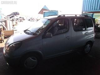 Тяга реактивная Toyota Porte Владивосток