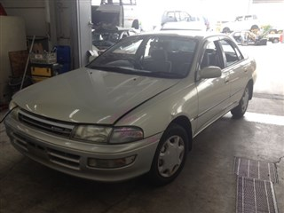 Nose cut Toyota Carina Владивосток