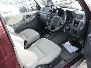 Петля дверная Mitsubishi Pajero Junior Владивосток