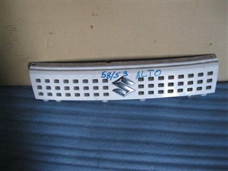 Решетка радиатора Suzuki Alto Владивосток
