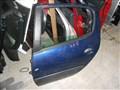 Дверь для Peugeot 206
