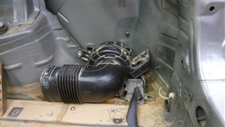 Мотор охлаждения батареи Honda Insight Владивосток