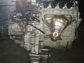 АКПП Honda Mobilio Томск