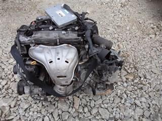 АКПП Toyota Isis Владивосток