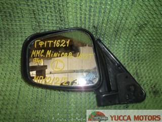 Зеркало Mitsubishi Minicab Барнаул