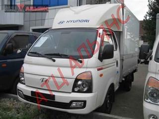 Крыло грузовика Hyundai Porter Владивосток