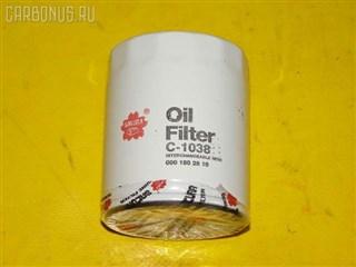 Фильтр масляный Mitsubishi FTO Уссурийск
