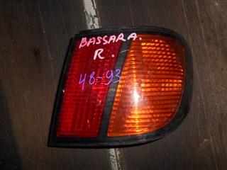 Стоп-сигнал Nissan Bassara Владивосток