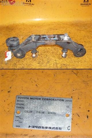 Крепление редуктора Toyota Corolla Axio Владивосток