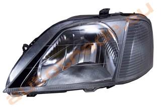 Фара Renault Logan Красноярск
