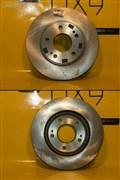 Тормозной диск для Mitsubishi Lancer Cedia