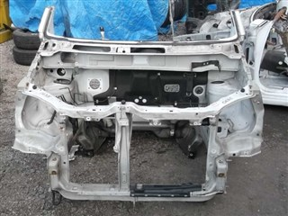 Рамка радиатора Suzuki Wagon R Solio Новосибирск